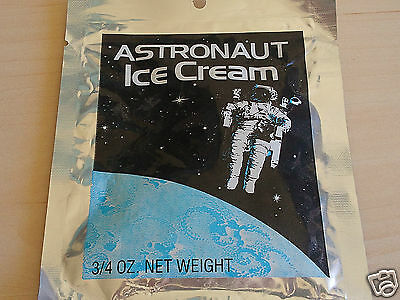 Vintage ASTRONAUT ICE CREAM 3/4 OZ by American Outdoor Products