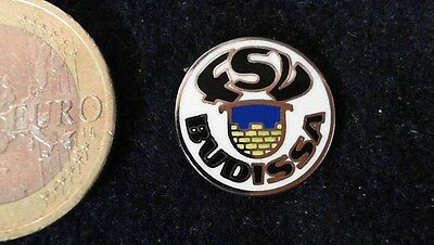 Fussball DFB original Lizenzlogo Regionalliga Pin Badge FC Astoria Walldorf