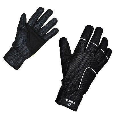 Zimco Windbreaker Gloves Winter/Windproof Thermal Cycling Bike Gloves Mitts 04
