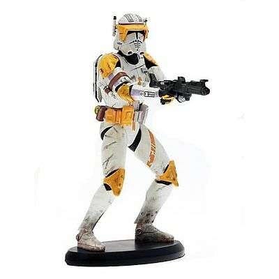 Star Wars Elite Collection Commander Cody 1:10 Scale Statue Attakus