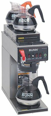 Bunn VP17-2 Commercial Pourover Coffee Brewer Maker CALL 4 SHIPPING
