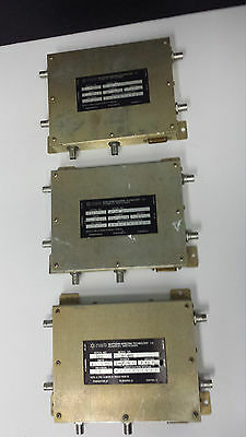 Northern Airborne Technology Antenna Array AC205-001  (Includes 3 Units)