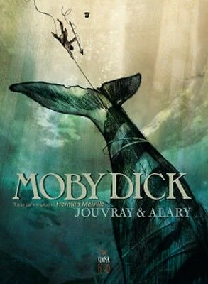 Jouvray, Alary Moby Dick kleiner flug