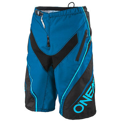 O'Neal Element FR Shorts Blocker - Various Colours - Downhill Mountain Bike
