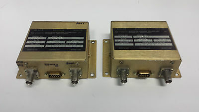 2 Units Included   Coax Relays     Northern Airborne Technology    CR23-020
