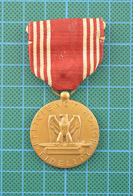 US Army Good Conduct Medal X.2066