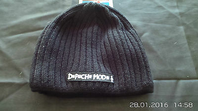 Depeche Mode Winter Hat- Playing the Angel