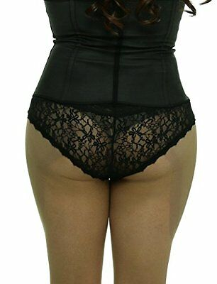 DressTech Women's Crossdressing Hip Pads - Large Size - Light Colour