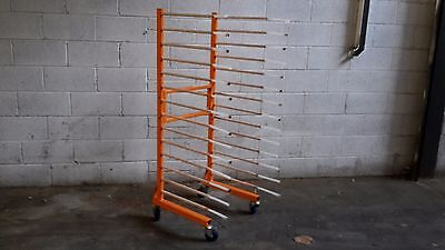 Spray Rack      For Your Drying Shop