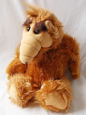 "vintage 80's ALF the Alien 18"" soft toy figure"