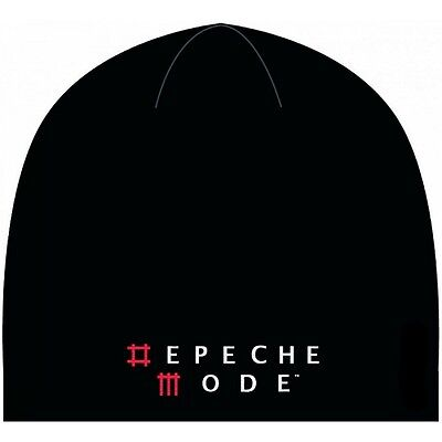 Depeche Mode Winter Hat - Sounds Of The Universe