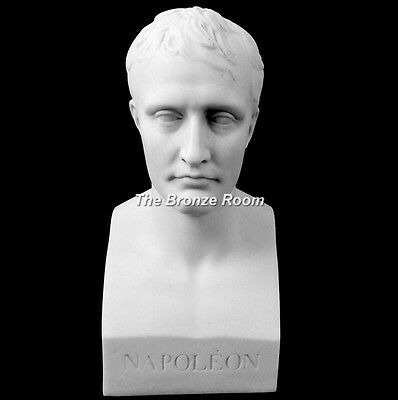 Marble Sculpture of Napoleon as Caesar after Canova
