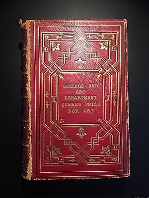Encyclopaedia of Architecture, Joseph Gwilt, 1859, Leather, Magnificent, 4th Ed.