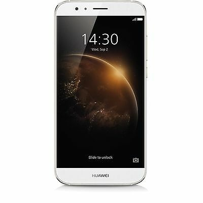 HUAWEI GX8 Dual-SIM mystic champagne Android Smartphone