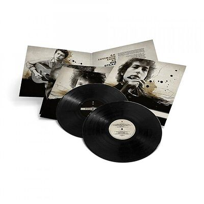 Bob Dylan - Pure Dylan - An Intimate Look At Bob Dylan Vinyl 2LP NEU 09536401