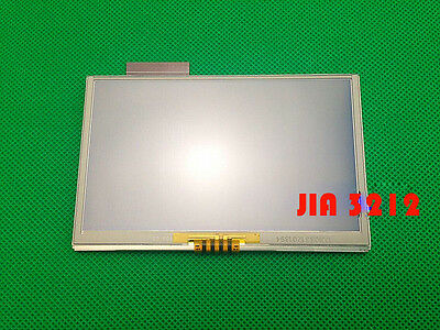 "4.3"" TomTom Go 730 730T 930 930T Tom Tom LCD Display Touch Screen LQ043T3DX0E J7"