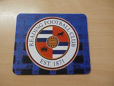 New Reading Fc Soft Computer Mouse Mat