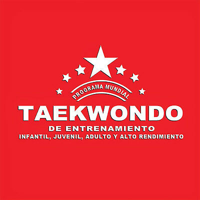 World Taekwondo Training Program