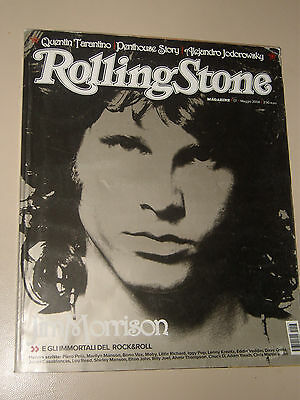 Rollingstone=2004=Magazine Issue=Jim Morrison=Michael Alig=Chloe Sevigny=The Who