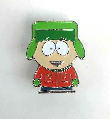 Kyle - South Park Television Series - UK Imported Enamel Pin