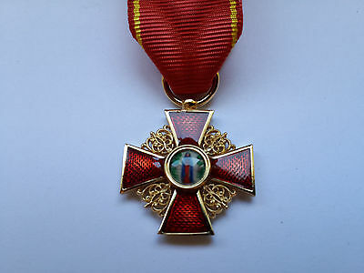 Miniature for Order of St. Anna