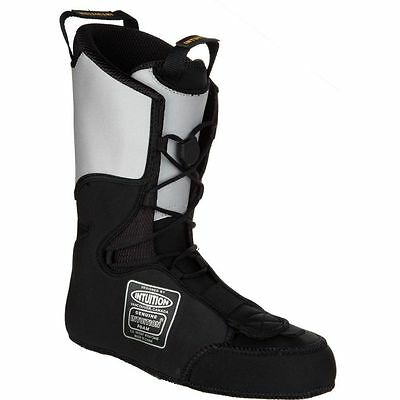 Intuition Pro Tour Boot Liner Mens Unisex Skiing Footwear New