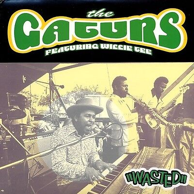 The Gaturs - Wasted Vinyl LP a0711031bb