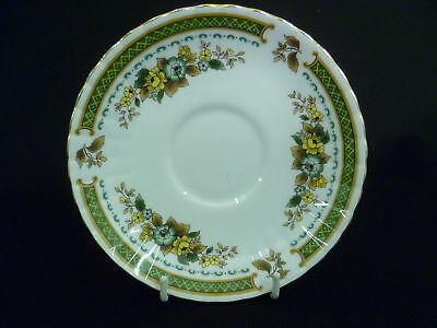 ROYAL STAFFORD DOVEDALE 14cm SAUCER