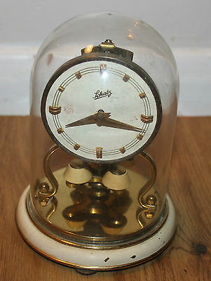 Schatz 400 day anniversary clock for spares repair