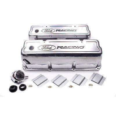 FORD M-6582-Z351 351C/400M Ford Racing Valve Cover Set