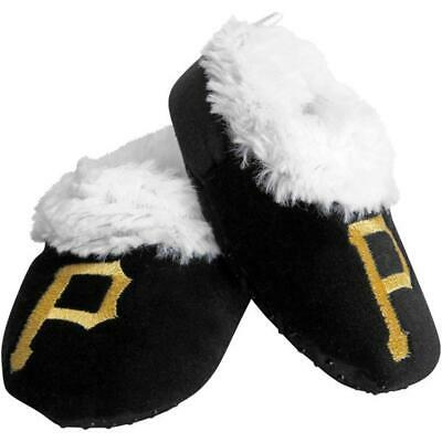 MLB Pittsburgh Pirates Bootie Slippers