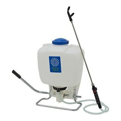 Aqua Systems 15L Backpack Garden Sprayer