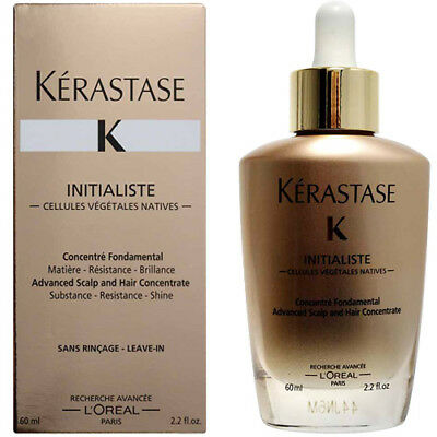 Kerastase Initialiste advanced scalp hair concentrate 60ml