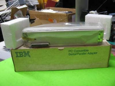 New Old Stock Vintage Ibm 6820792 Pc Convertible Serial/parallel Adapter
