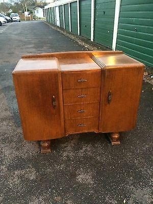 Chest Of Draws Nuera C Lamb And Sons London