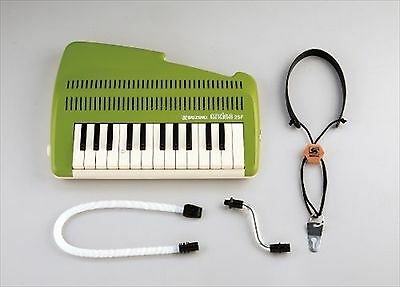 New SUZUKI 25-Key Recorder Keyboard Melodion Andes 25F A-25F F/S from JAPAN