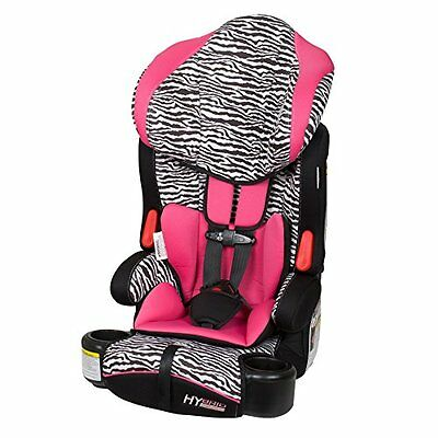 Baby Trend Hybrid Booster CAR SEAT, 3 in 1 Convertible BABY CAR SEAT, Carrie