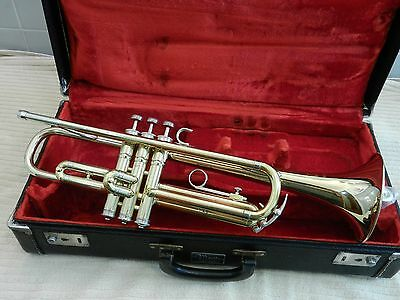 1964 Martin Imperial USA Trumpet / Great Player / Excellent + Original Condition