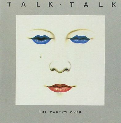 Talk Talk - The Partys Over [CD]