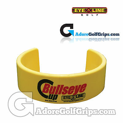EyeLine Golf - Bullseye Cup Putting Aid - FREE Shipping