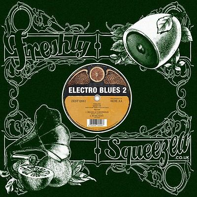 Freshly Squeezed - Electro-Blues, Vol. 2
