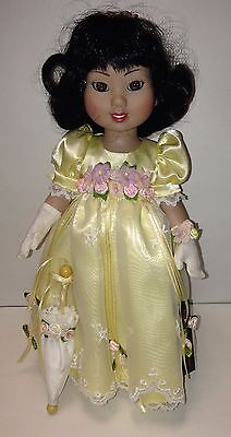 Mary Engelbreit Tonner 2005 Anne Estelle GRACIE Easter's Best Doll With Box