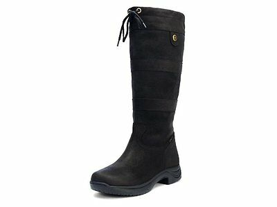 New Dublin Tall River Boots - Black - Various Sizes
