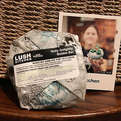 lush uk kitchen santa's sack bubble bar sold out in kitchen