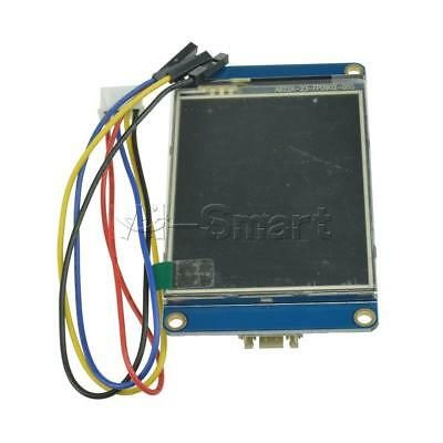 "HMI TFT LCD  2.8"" Nextion Display Module For Raspberry Pi 2 A+ B+ & Arduino Kit"
