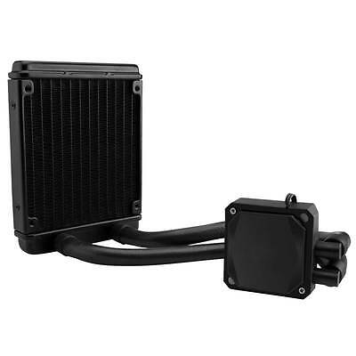 CoolIT Systems Eco III 120mm Liquid CPU Cooler - OEM Package - No Fan