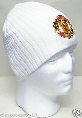 Manchester United Hat Official Football Club Gifts
