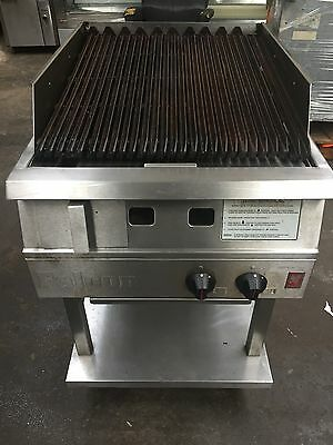 Falcon Dominator 2 Burner Chargrill,Grill,Broiler,Kebab Grill,mint,immaculate