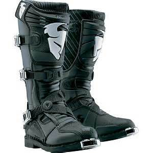 Bottes moto cross THOR RATCHET S12  Taille 8 / 39