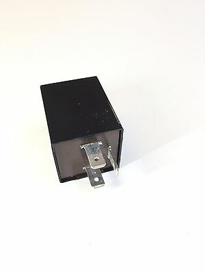 Triumph Rocket III Roadster Flasher Relay (Incl LED Indicators Flashers) NEW